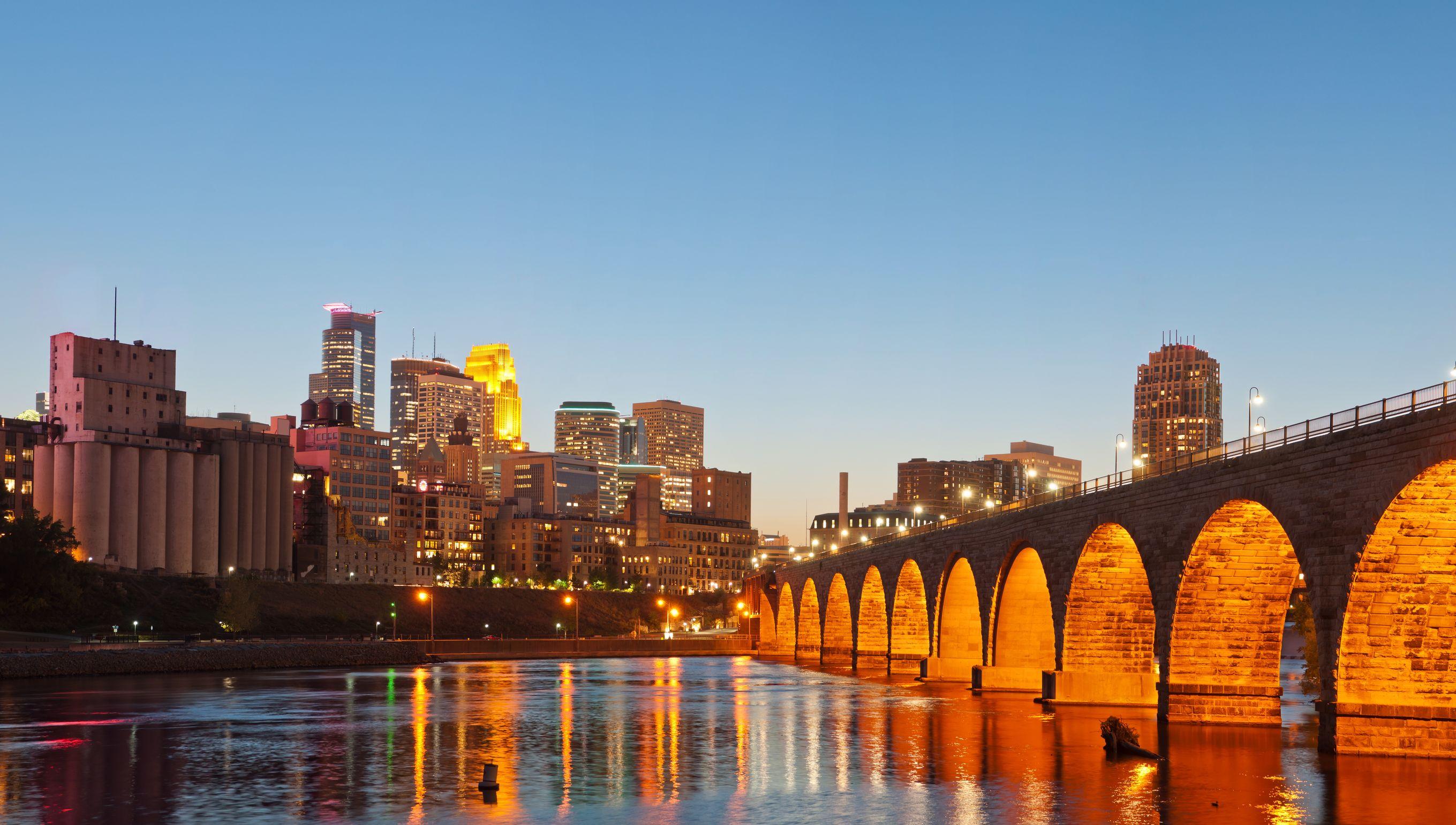 St Paul Minneapolis mortgage lender