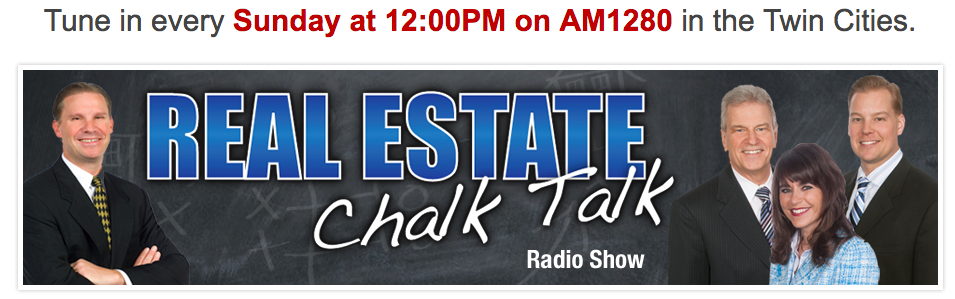 Chalk Talk Real Estate Radio Show